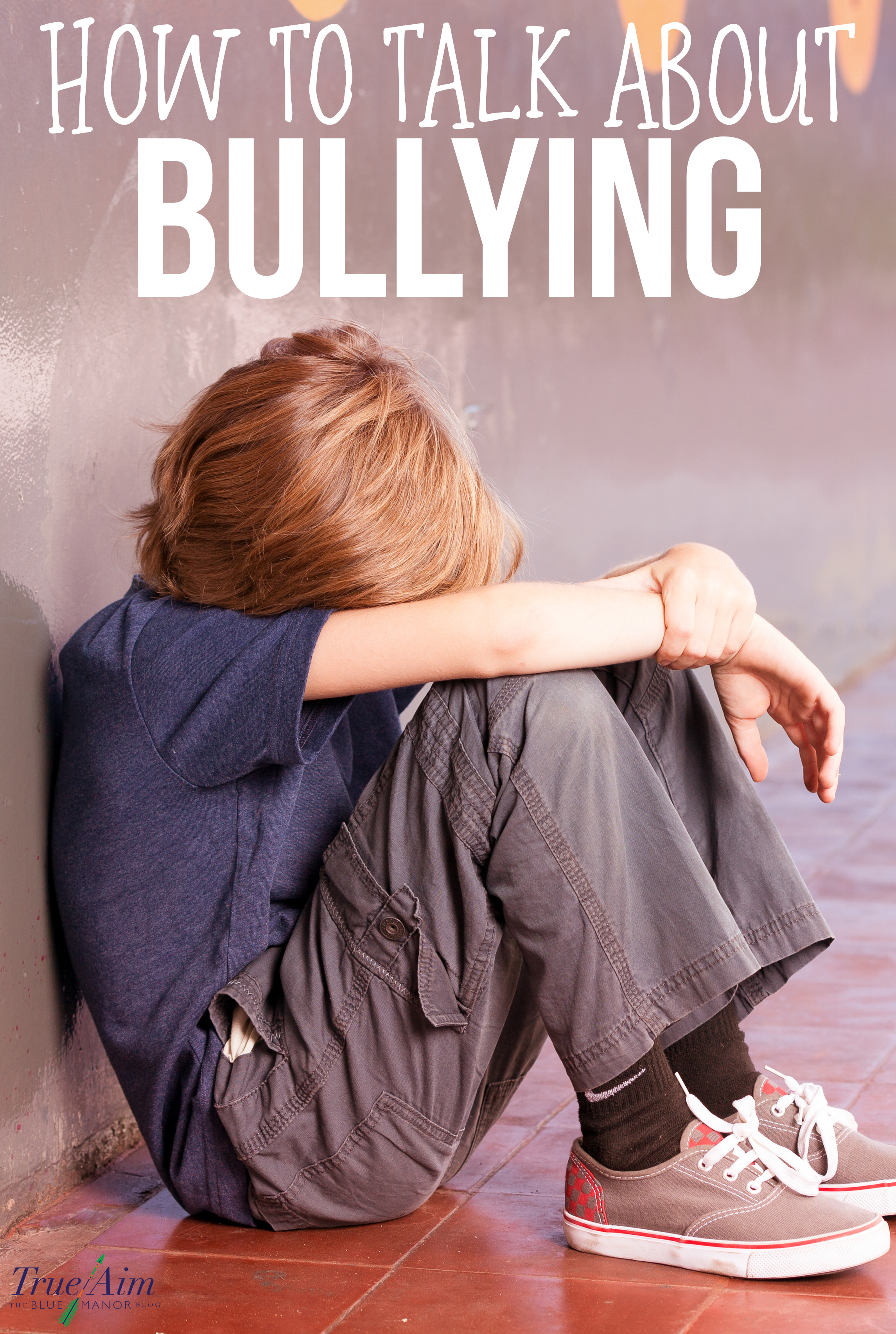 With school starting, bullying is something no one wants to talk about, but it's unfortunately common. It's important to talk to your kids about bullying, and what to do if they see it.