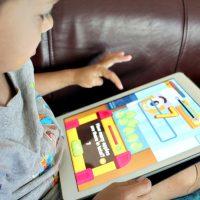 New Kindergarten Math App – Zap Zap Math!