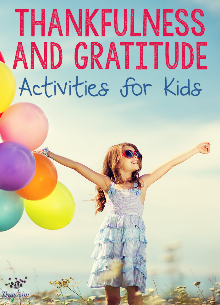I can't believe Thanksgiving is almost here! Now is the perfect time of year to reflect on what we are thankful for. Try these thankfulness and gratitude activities for kids!