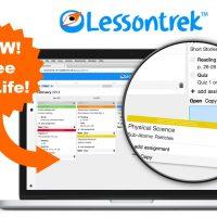 Lessontrek Freemium – Online Lesson Planner
