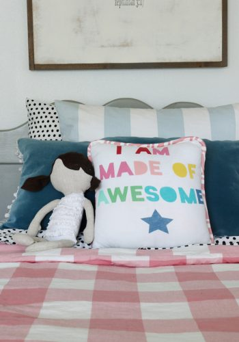 10 Creative Ways to Decorate Your Children's Bedroom
