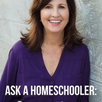 Ask a Homeschooler: Q&A with Connie Albers