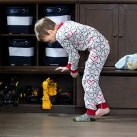 3 Ways a Nightly Cleanup Routine Can Build Your Child's Character