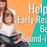 Help for Early Readers: Strategies Beyond Sound-it-Out