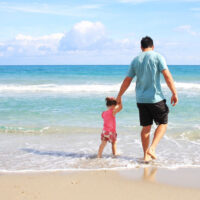 5 Keys to Being a Wise Dad