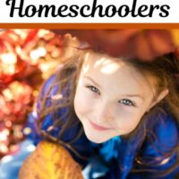 Fall Activities and Field Trips for Homeschoolers