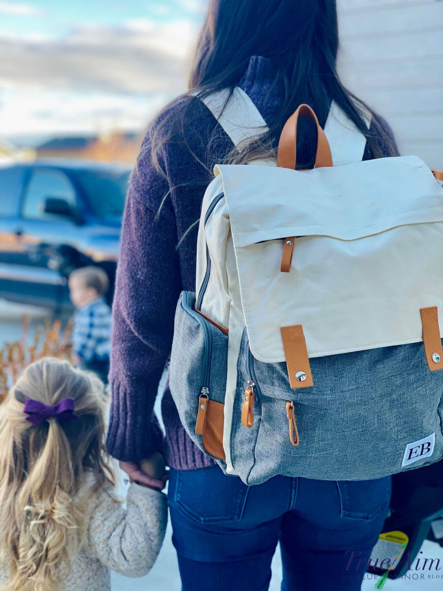 best diaper bag back pack items for your baby registry