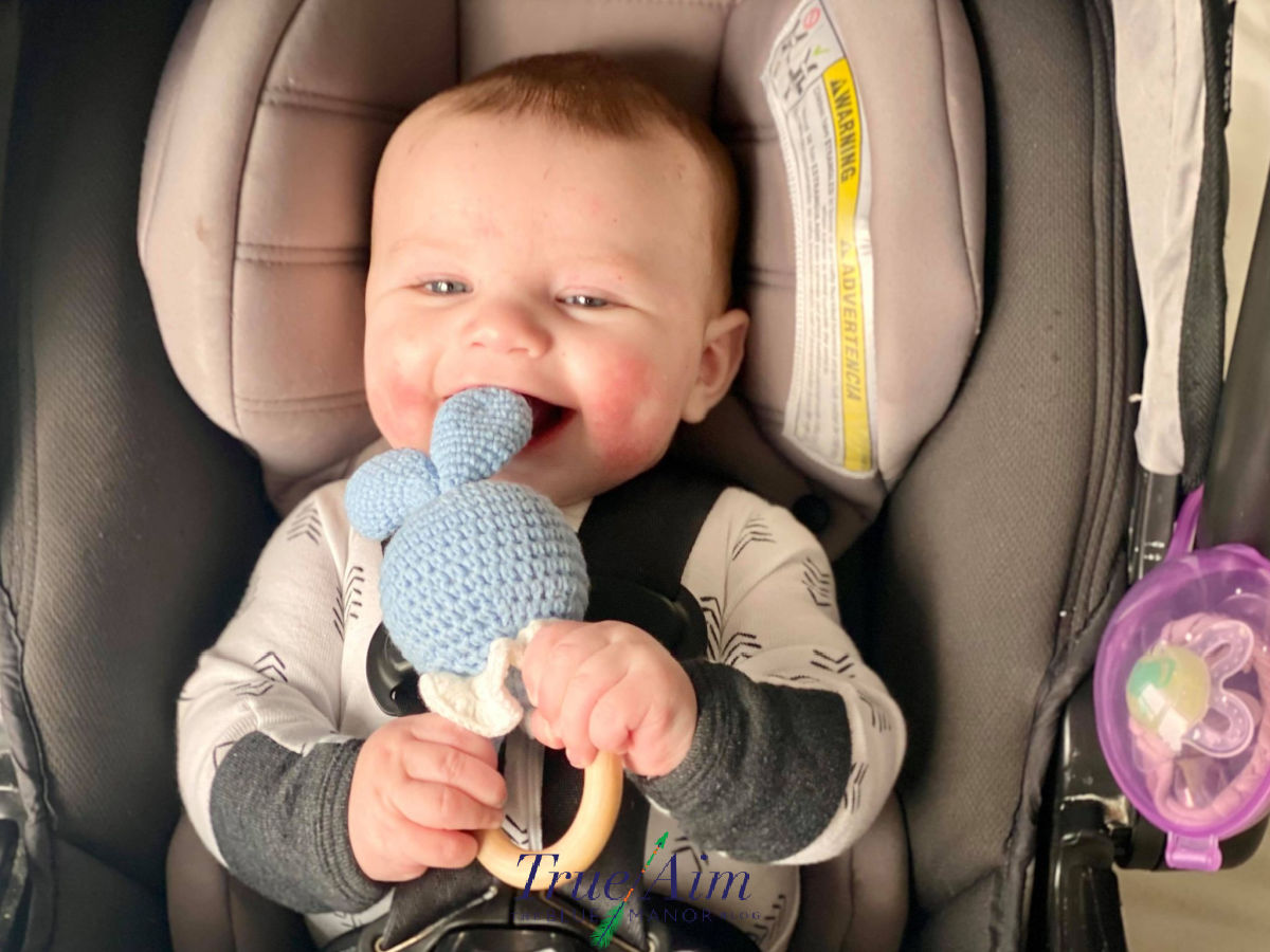 best teether rattle items for your baby registry